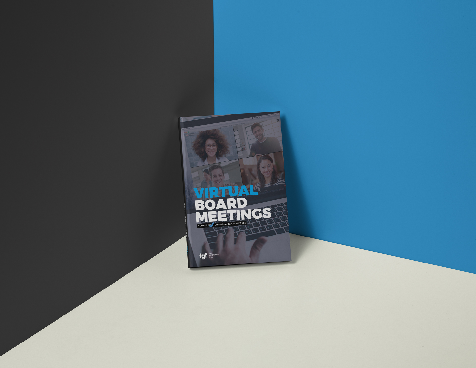Virtual Board Meetings E-Book